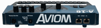 Aviom A-16 Personal Monitor Mixing System - Provides More accurate monitoring