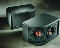 Bose Model 203 loudspeaker does not require active equalization
