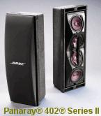 Bose Panaray Series II