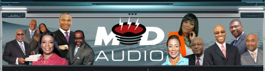 ODP - Authorized dealer for Mod Audio