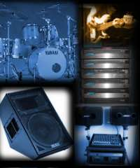 Rent Your Audio Gear Here!